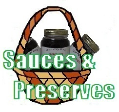 Sauces Images